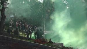 Uutisvideot: Bogotan protestit