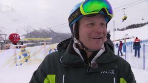 Urheilujuttuja: Palanderin after ski: Näillä vinkeillä teet vaikutuksen rinteessä