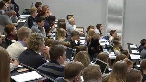 Yle Uutiset Pirkanmaa: Lukiolaisten turvallisuushuolet