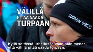Urheilujuttuja: Sotkamon Jymy – Tunteiden tuottaja -dokumentin traileri