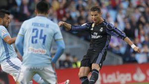 La Liga: Ronaldon historiallinen maali