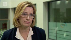 Uutisvideot: Britannian sisäministeriltä outo väite: Puhui terrori-iskusta Suomessa
