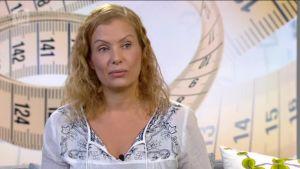 Ylen aamu-tv: 10 vuotta anoreksian ja bulimian kourissa