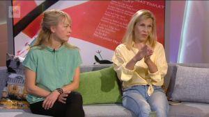Ylen aamu-tv: Kulttuurin luominen lapsille