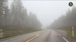 Uutisvideot: On the famine road