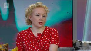 Ylen aamu-tv: Yliluonnollisten kokemusten vaikutukset elämässä