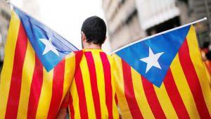 Julistaako Katalonia tänään itsenäisyyden?