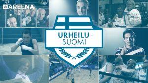 Urheilu-Suomi: Suurimmat tähdet, huimimmat hetket, karuimmat tappiot, tarina Suomesta – katso Urheilu-Suomen ennakkovideo!
