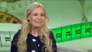 Ylen aamu-tv: Lihavuuden uudet hoitotavat