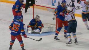 KHL: Jokerit kaatui Sotshille