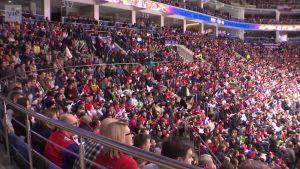 Urheilujuttuja: Venäläiskiekkoilijoiden mukanaolo olympialaisissa puhuttaa