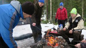 Yle Uutiset Pirkanmaa: Ritajärvi on ykkönen