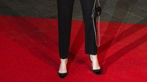 Emma Gaalan punainen matto