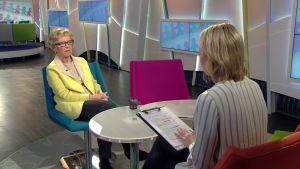 Ylen Aamu-tv: Lastensuojelutyön kuormittavuuteen haetaan ratkaisuja