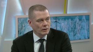 Ylen Aamu-tv: Onko talvi muuttumassa arktisilla alueilla?
