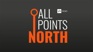 All Points North: Joel Willans and Susanna Turunen breaking down Brexit for Brits in Finland