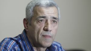Oliver Ivanovic