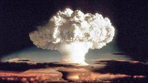 ydinräjähdyspilvi