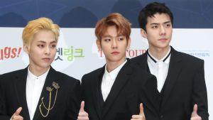 K-pop yhtye
