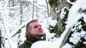 Adam Bohdan on kampanjoinut Białowieżan puolesta toistakymmentä vuotta.