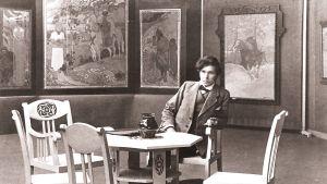 Joseph Alanen