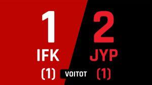 HIFK - JYP