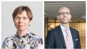 Eva Tammi-Salminen / Jussi Tapani