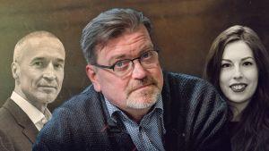Kolumnisti Jukka Relander