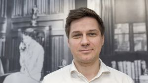Markus Seppänen