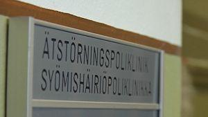 Pietarsaaren syömishäiriöpoliklinikan päiväosasto avautui syyskuussa.