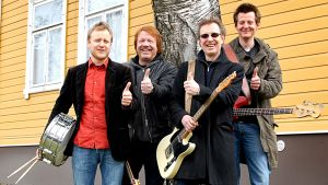 Silvennoinen & Maijanen Band