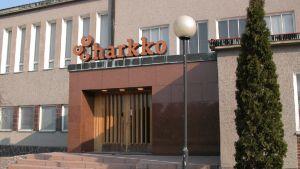 Raision museo- ja kulttuurikeskus Harkko.