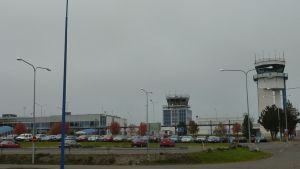 Kuopion lentoasema