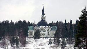 Ruokolahden kirkko