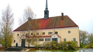 Tainionkosken kirkko