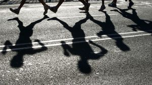Maraton.