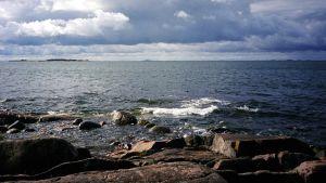 Itämeri.