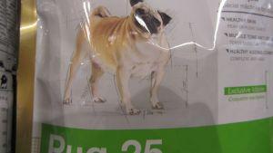 Koiranruokapussi