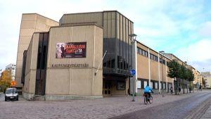 Kaupunginteatteri