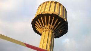 Kankaan vesitorni