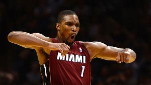 Chris Bosh - Miami Heat