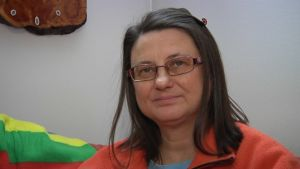 Inger-Mari Aikio-Arianaick