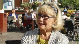 Eeva Litmanen.