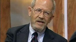 Elmore Leonard 1925 - 2013.