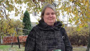 Johanna Hulkko kirjoittaa Geoetsivät-sarjaa