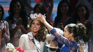 Venezuelalainen Gabriela Isler kruunattiin Miss Universumiksi.
