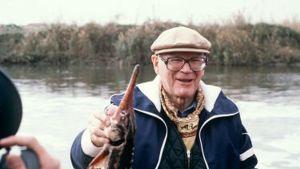 Kekkonen kalassa