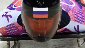 Alexander Tretjakov Sotshissa