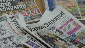 Kymen Sanomat, sanomalehti