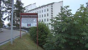 Savonlinnan keskussairaala